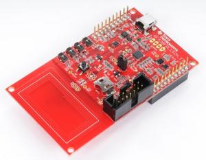 RF430FRL152HEVM-Hardware-Pro