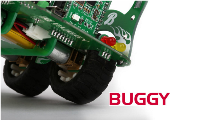 BUGGY-1B-Hardware-Pro