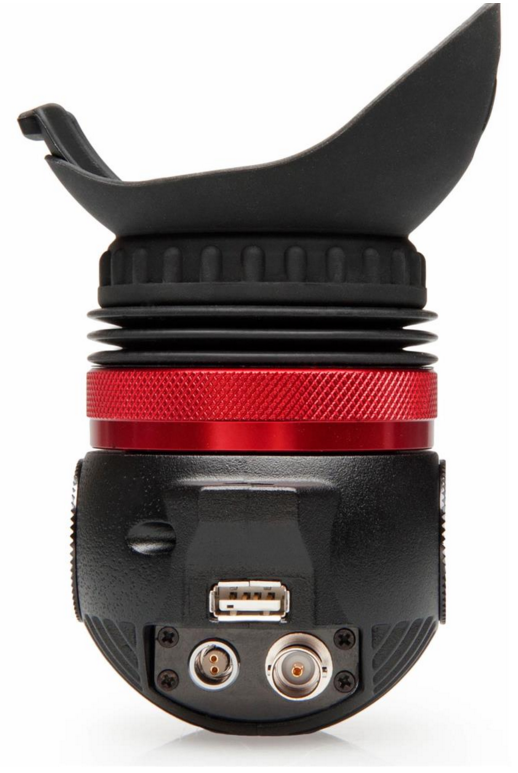 Zacuto-Micro-Oled EVF Gratical Eye 5 Hardware-pro