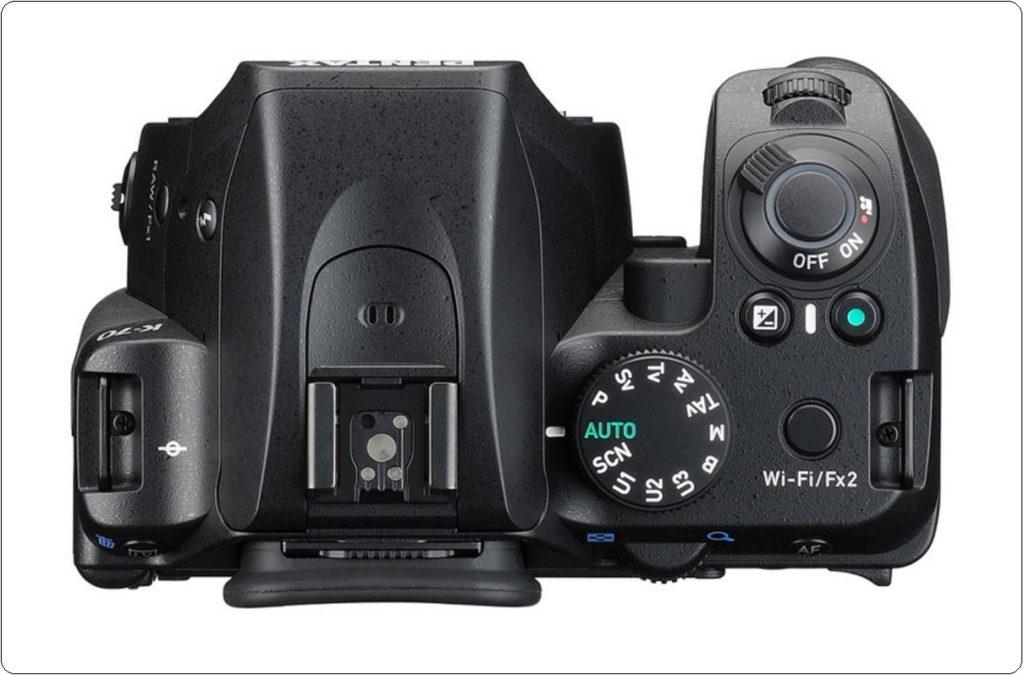 Pentax-K-70-5F-Top-View-Hardware-Pro