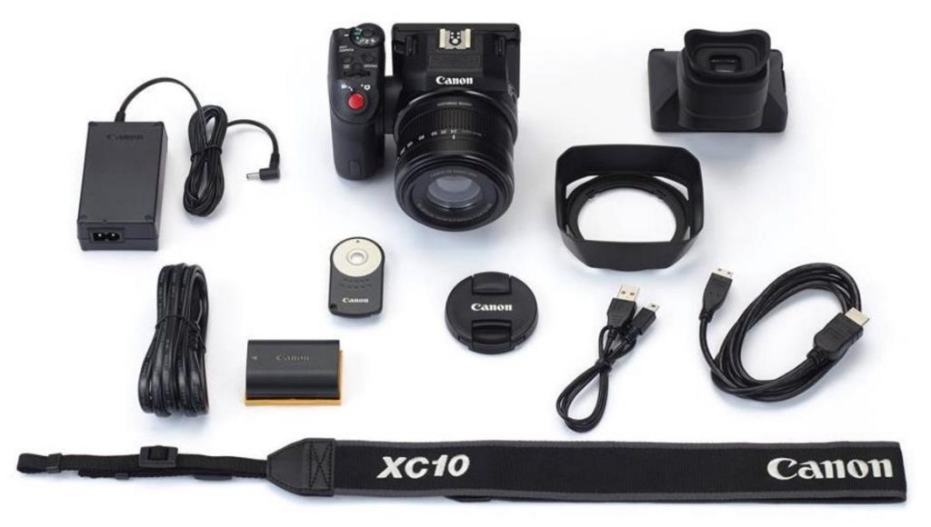 XC10-4k-6-Accessories-Hardware-Pro