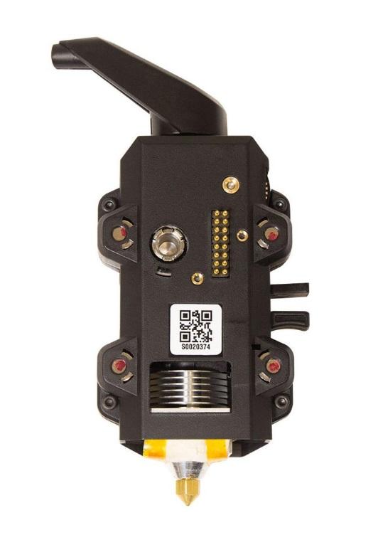Z18- Smart Extruder-2-Hardware-Pro