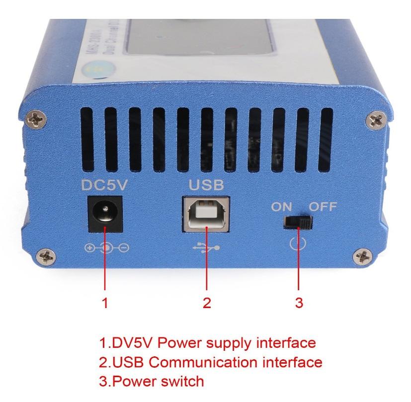 DDS-Gen-4-Hardware-Pro
