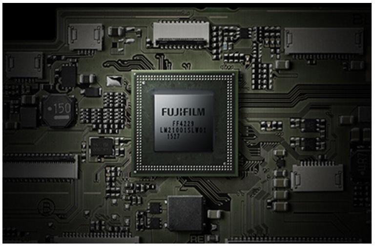 Fujifilm-X-T2-4-X-Processor Pro-Hardware-Pro