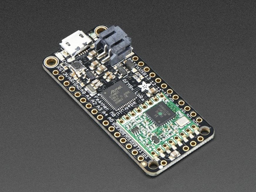 RFM95-LoRa-1-Hardware-Pro