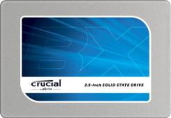 Crucial CT500BX100SSD1 500GB