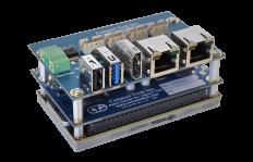 Jetson TX1 Carrier Board Hardware-Pro