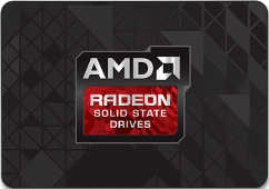 OCZ AMD Radeon R7 480GB