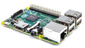Raspberry Pi_Hardware-Pro