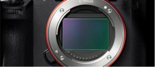 A7SII -Sensor- Hardware-Pro