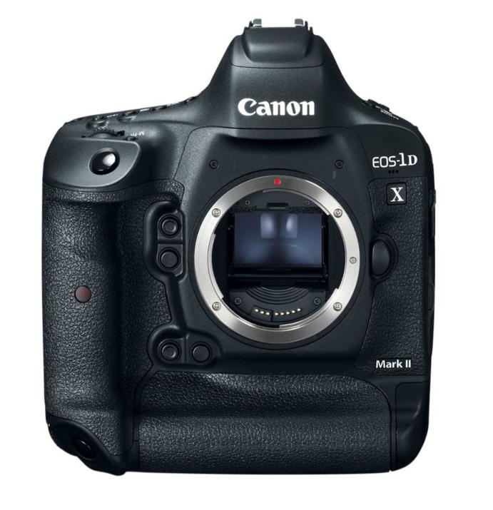 Canon EOS-1D X Mark II -1-Hardware-Pro