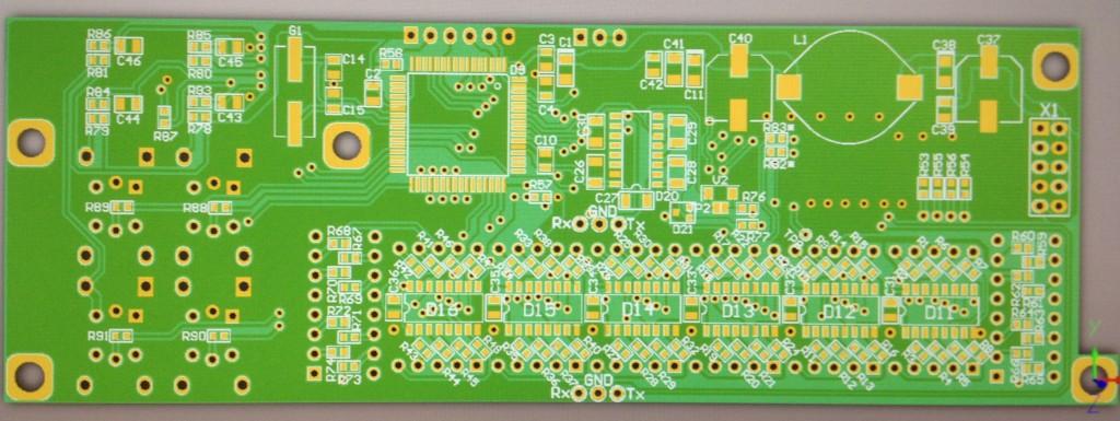 Display,LED,6-Digit, 7-Seg, Mini - 4Btn-Back-Hardware-Pro