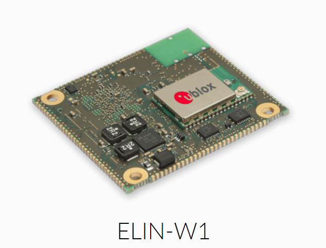 ELIN-W1-Hardware-Pro