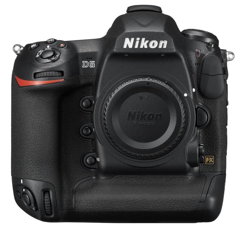 NIKON D5 - Hardware-Pro