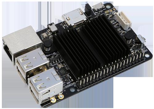 ODROID-C2-Hardware-Pro