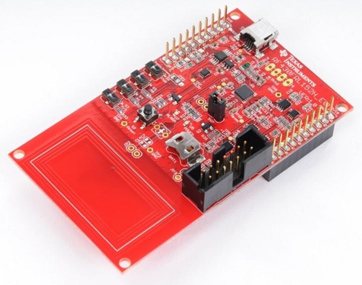 RF430FRL152HEVM-1-Hardware-Pro