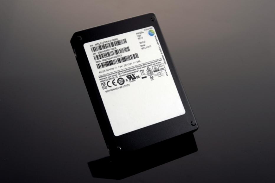 Samsung 15.36 TB SSD Hardware-Pro