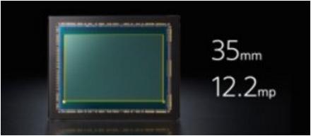 Sensor 35mm - Hardware-Pro