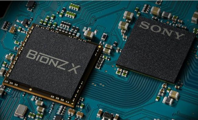 Sony RX10III BIONZX-Hardware-Pro