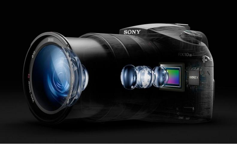 Sony RX10III-fixed lens-Hardware-Pro
