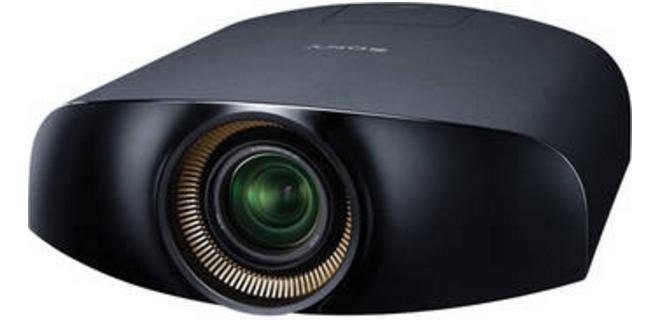 Sony VPL-VW1100ES 4K -3- Projector-Hardware-Pro