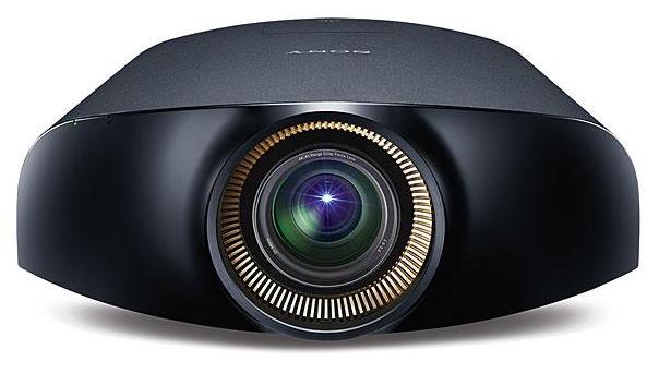 Sony VPL-VW1100ES 4K Projector-Hardware-Pro