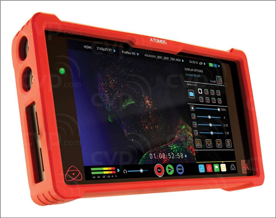 Atomos-Ninja-1-Hardware-Pro