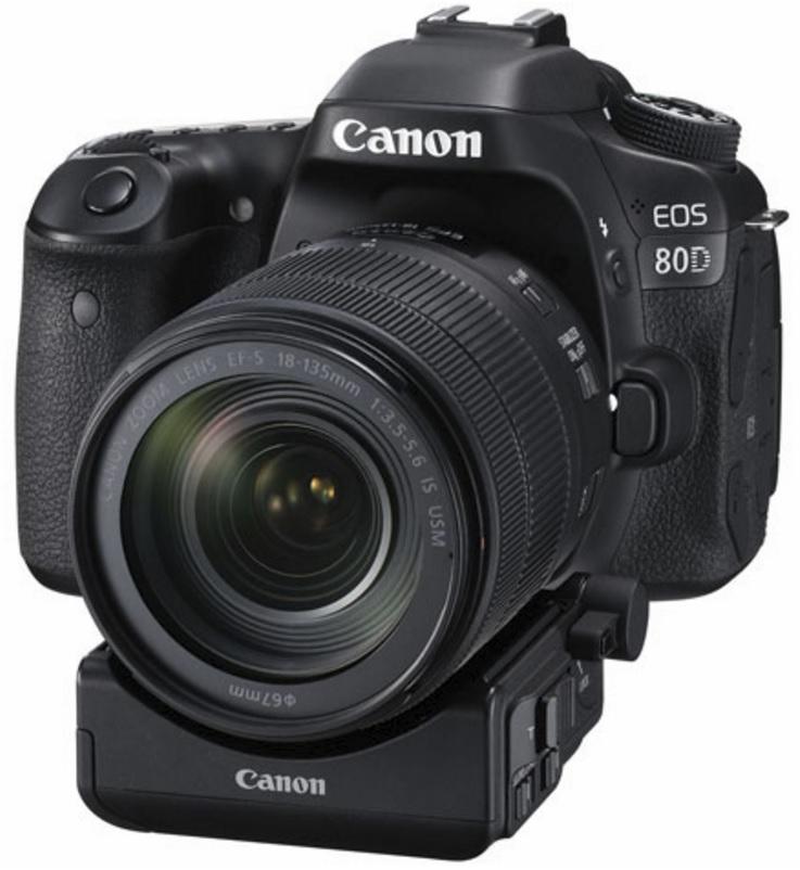 Canon EOS 80D -1-Hardware-Pro