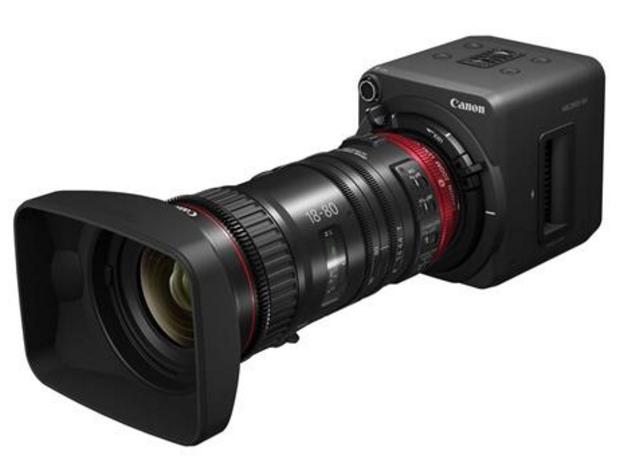 Canon ME-200S-Sh -5-Servo-Hardware-Pro