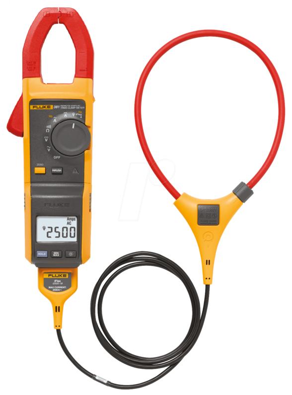 FLUKE 381-2- Hardware-PRo