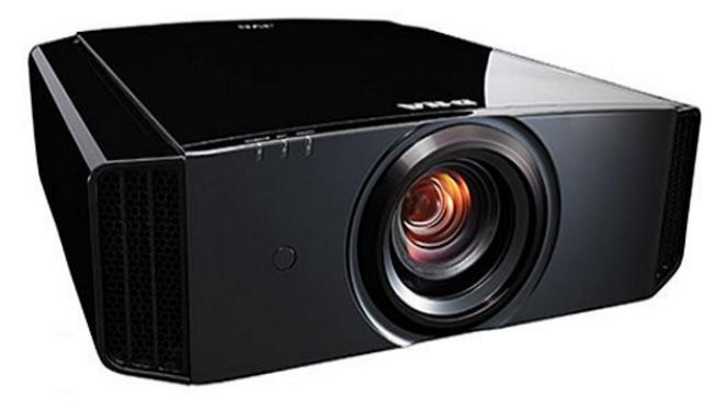 JVC DLAX500R-11-Hardware-Pro