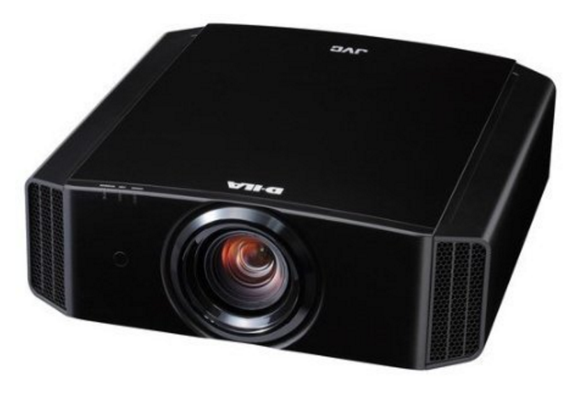 JVC DLAX500R-12-Hardware-Pro