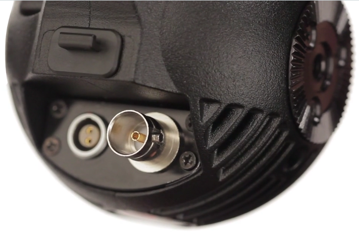 Zacuto-Micro-Oled EVF Gratical Eye 2 Hardware-pro