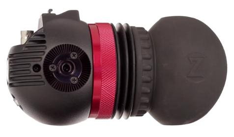 Zacuto-Micro-Oled EVF Gratical Eye 4 Hardware-pro