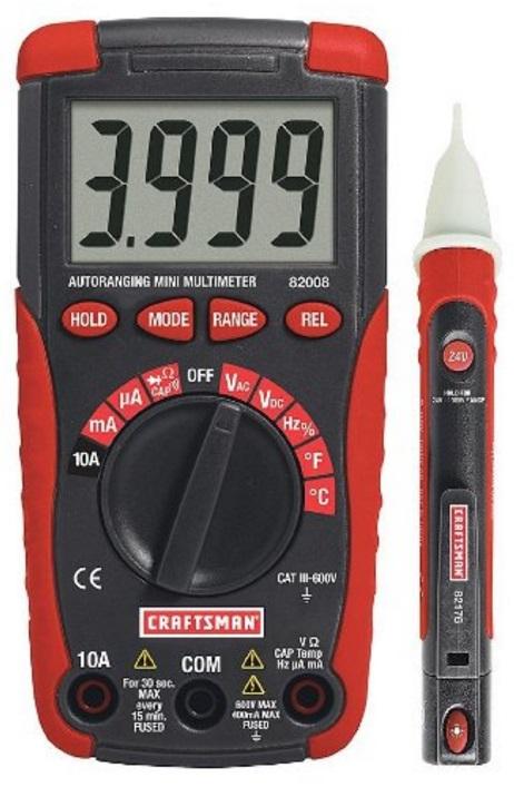 Craftsman 82-008-10-no-frame-Hardware-Pro