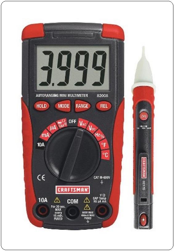 Craftsman 82008-10-Hardware-Pro