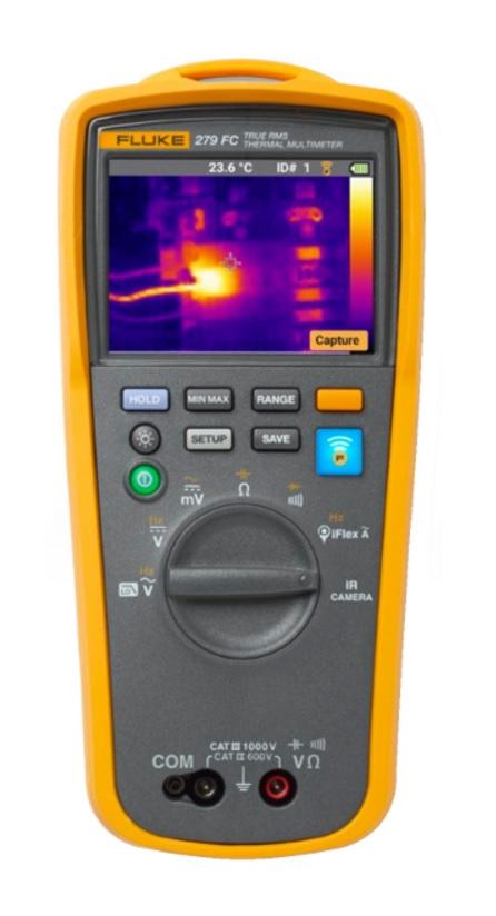 FLUKE-279-FC-1-Hardware-Pro