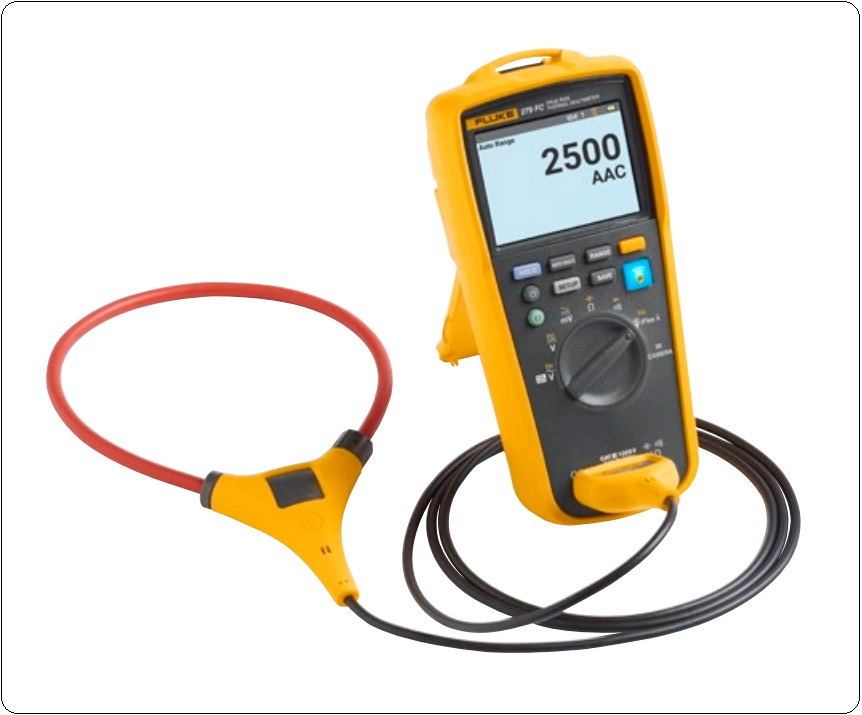 FLUKE-279-FC-2-with-iflex Hardware-Pro