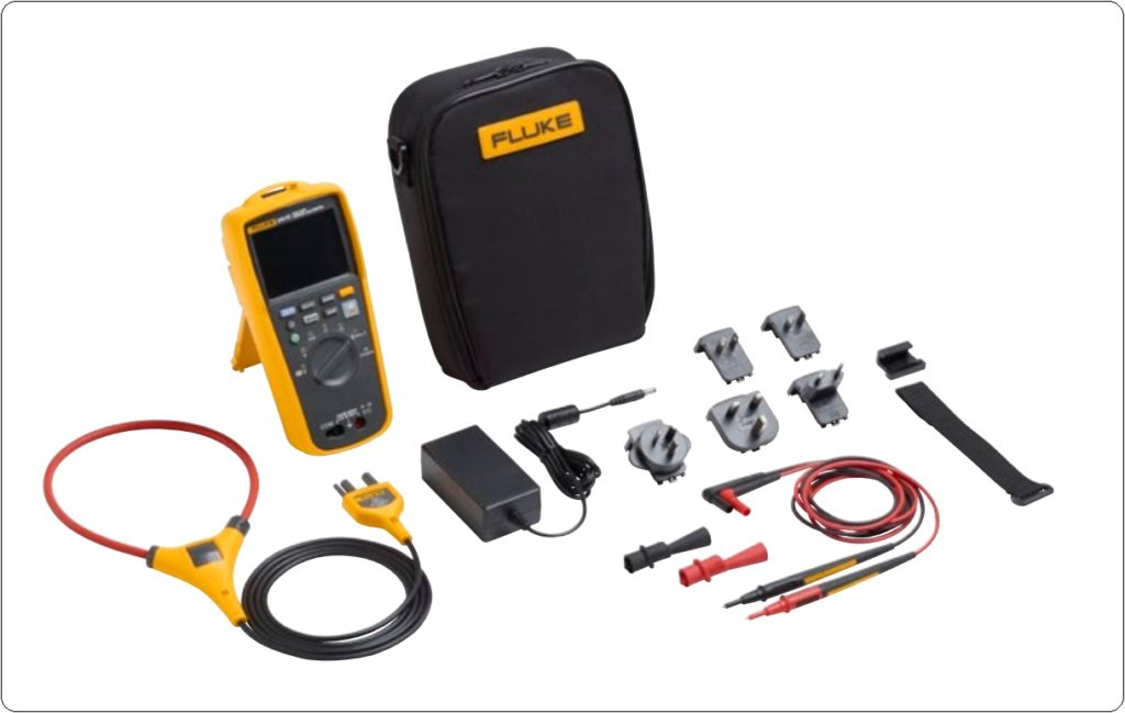 FLUKE-279-FC-3-with-Accessories-Hardware-Pro