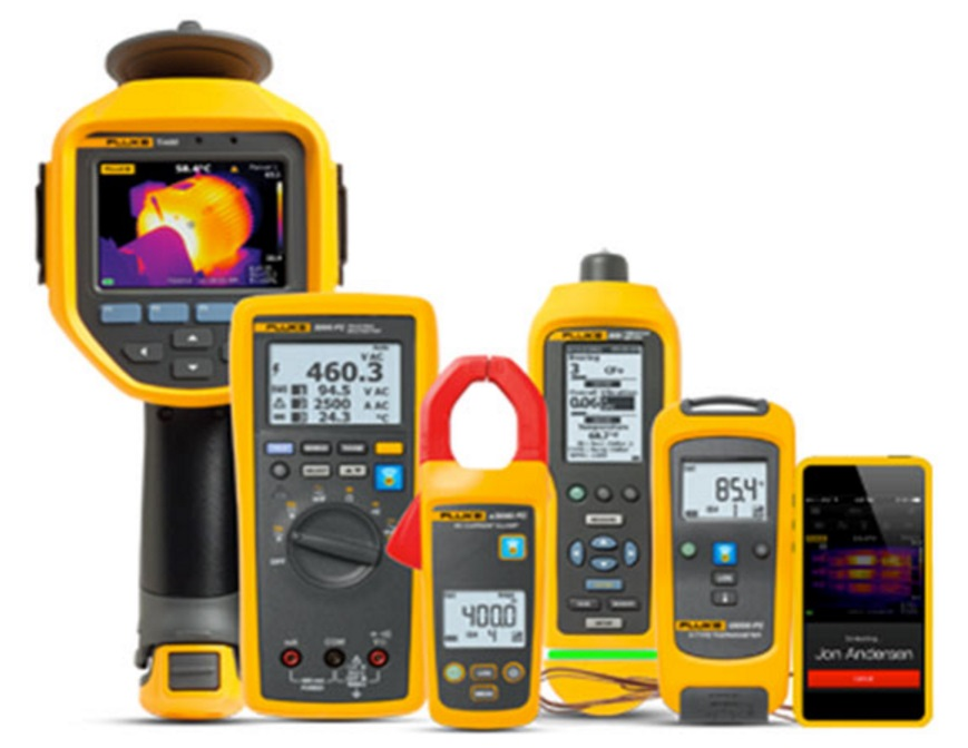 FLUKE-Connect-10-Hardware-Pro