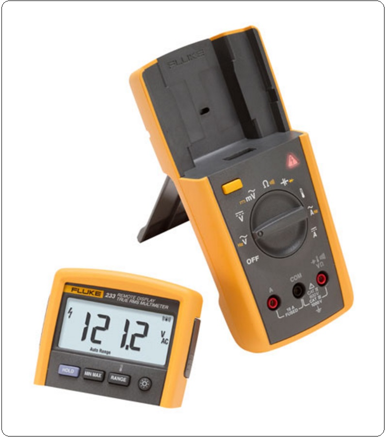 Fluke-233-2-Hardware-Pro