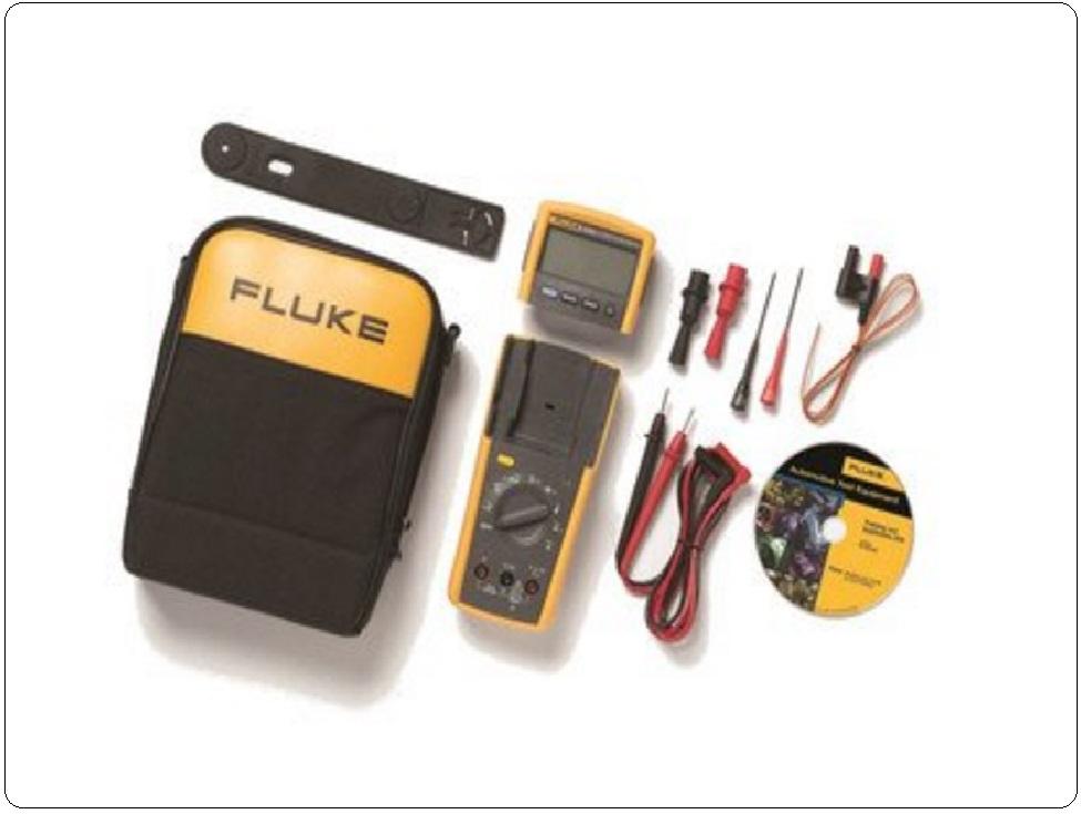 Fluke-233-3-Hardware-Pro