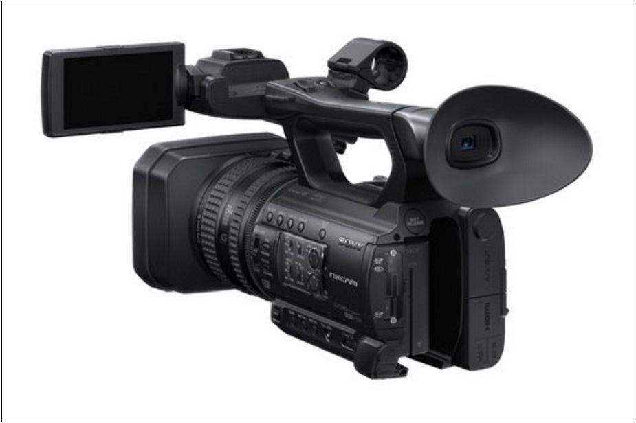 HXR-NX100-2-Hardware-Pro