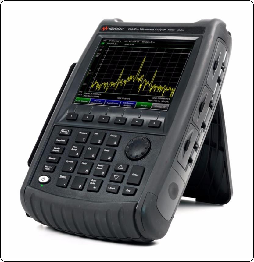 Keysight-N9952A-1-Hardware-Pro