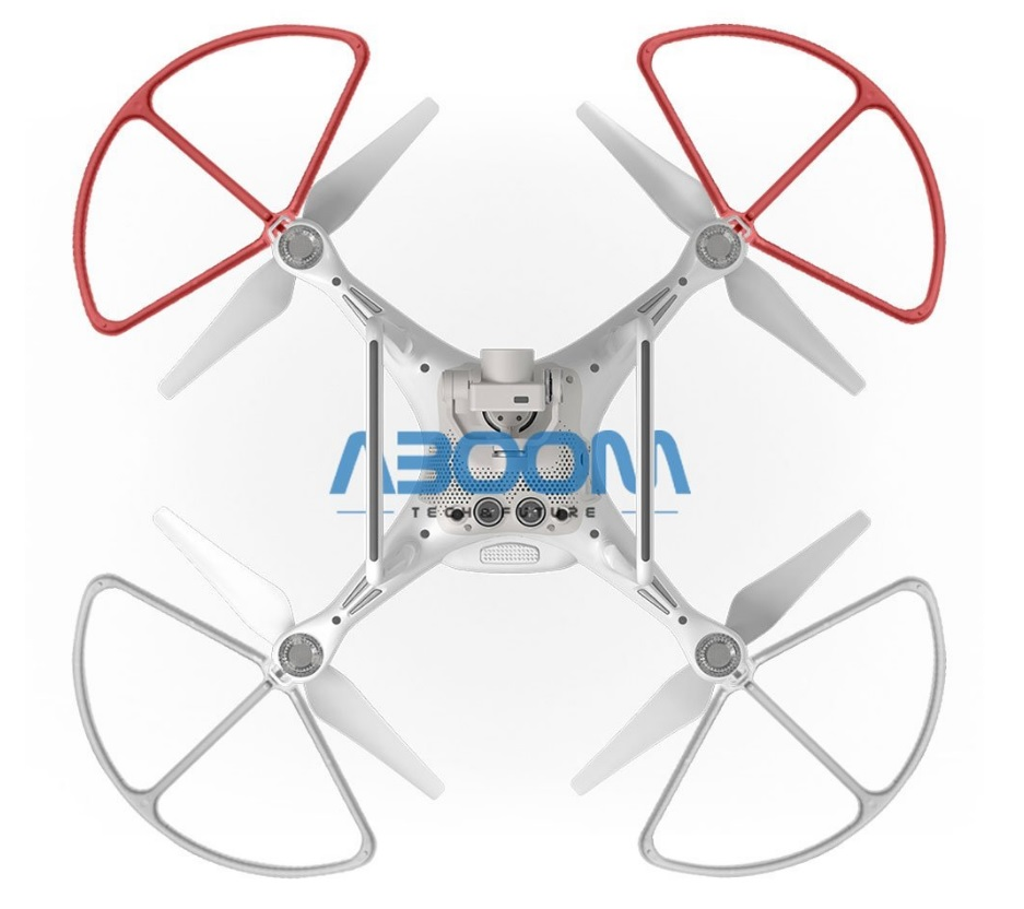 Aboom Propeller-Guards-1-Hardware-Pro