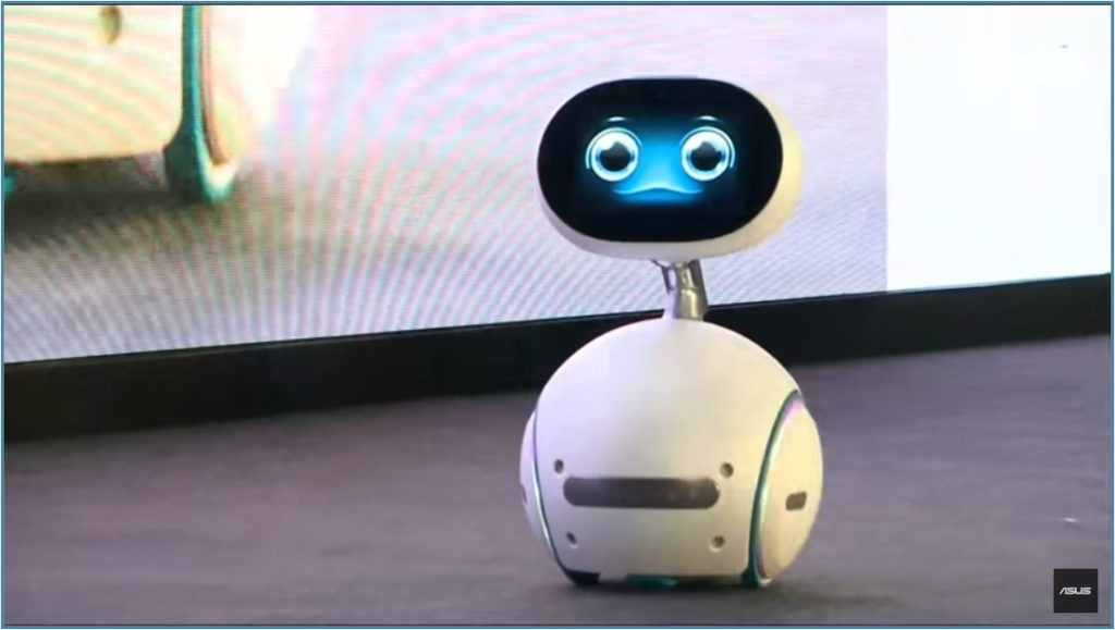 Asus-Zenbo-3a-Hardware-Pro