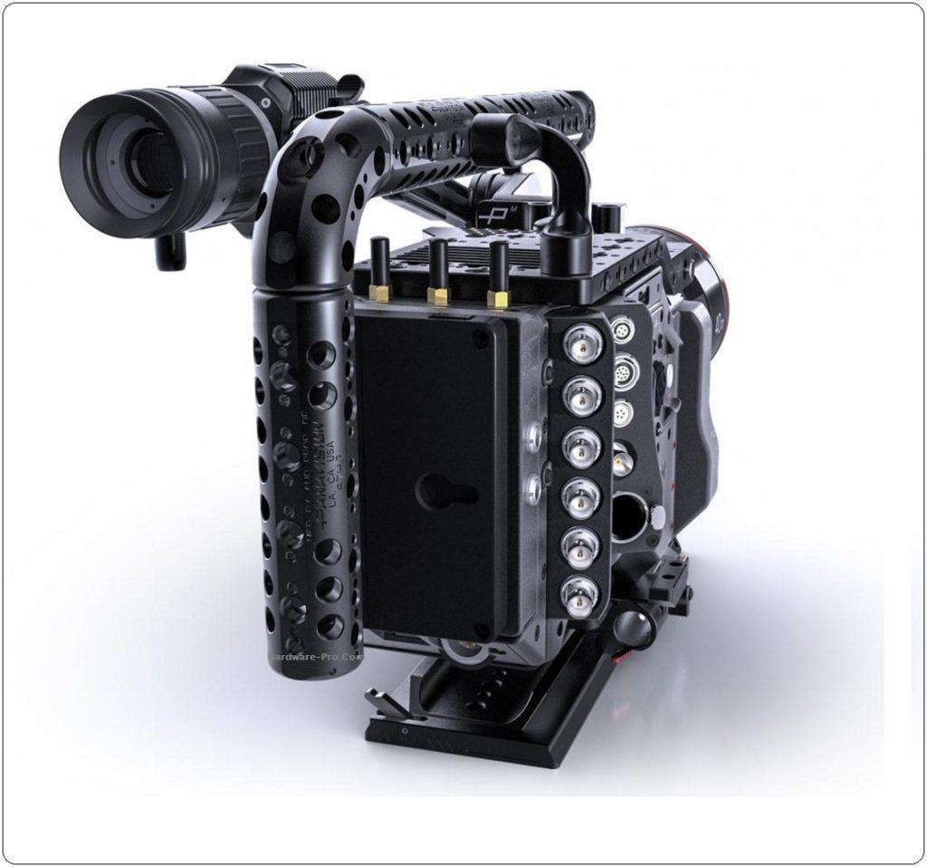 DXL-8K-3-Hardware-Pro