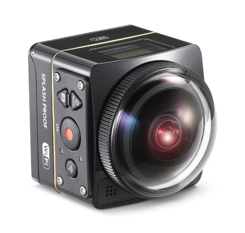 Kodak SP360 -1-Hardware-Pro