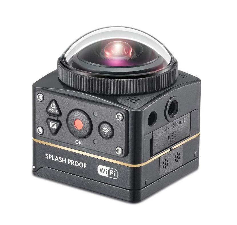 Kodak SP360 -3-Hardware-Pro