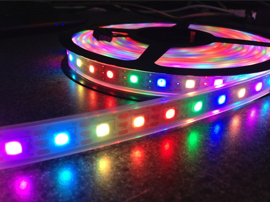 LED Strips-Hardware-Pro